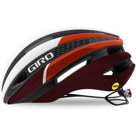 Giro Synthe MIPS Casco, matte red